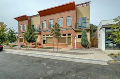 2405 E 28th Avenue, Denver, CO 80205 - MLS#: 6197009