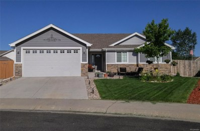 4418 Onyx Place, Johnstown, CO 80534 - MLS#: 6197493