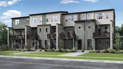 2561 Moline Street, Aurora, CO 80010 - MLS#: 6198002