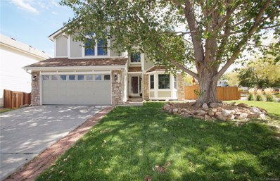 9826 S Wedgewood Drive, Highlands Ranch, CO 80126 - MLS#: 6199037