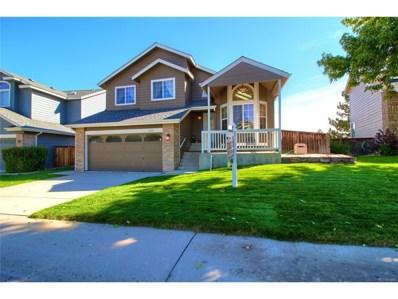 1230 Ascot Avenue, Highlands Ranch, CO 80126 - MLS#: 6199334