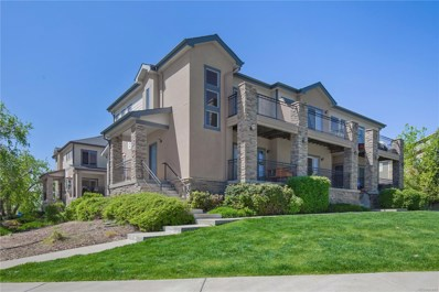 3155 E 104th Avenue UNIT 2C, Thornton, CO 80233 - MLS#: 6199576