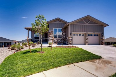 8500 S Tibet Court, Aurora, CO 80016 - #: 6199583