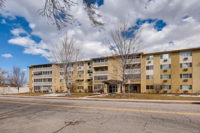 610 S Alton Way UNIT 3C, Denver, CO 80247 - #: 6199754