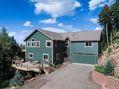 10983 Mill Hollow Road, Littleton, CO 80127 - MLS#: 6199942