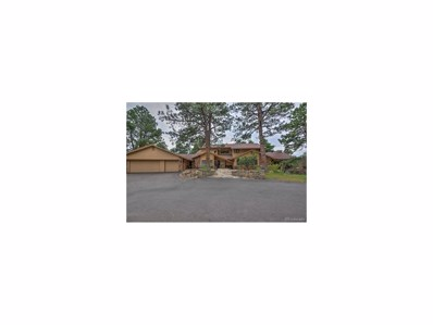 31368 Tamarisk Lane, Evergreen, CO 80439 - #: 6201177