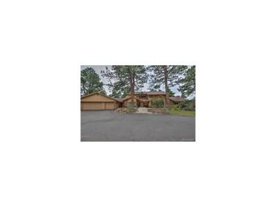 31368 Tamarisk Lane, Evergreen, CO 80439 - MLS#: 6201177