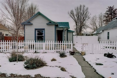 142 Stuart Street, Denver, CO 80219 - MLS#: 6201244