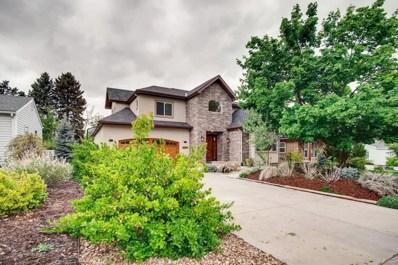 3371 S Eudora Street, Denver, CO 80222 - #: 6201484