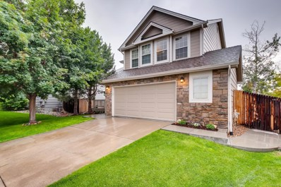 575 Pitkin Way, Castle Rock, CO 80104 - #: 6201890