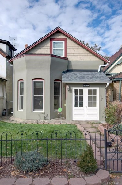257 Fox Street, Denver, CO 80223 - MLS#: 6203464