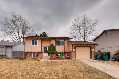 8806 W 86th Drive, Arvada, CO 80005 - MLS#: 6203672