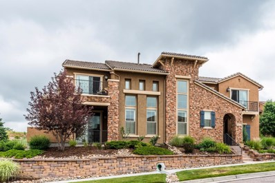 9212 Viaggio Way, Highlands Ranch, CO 80126 - MLS#: 6204760