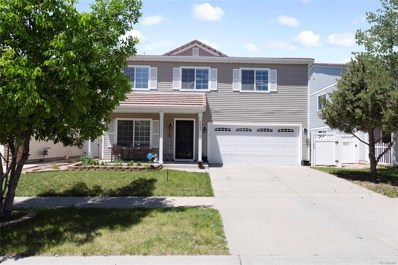 5057 Orleans Court, Denver, CO 80249 - #: 6205738