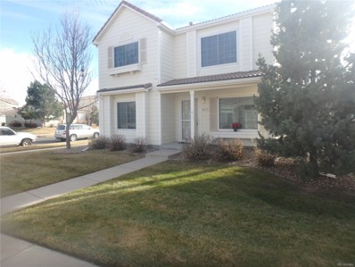 4675 Odessa Street, Denver, CO 80249 - MLS#: 6206084