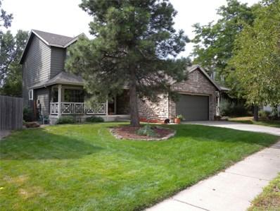 5830 Orchard Creek Lane, Boulder, CO 80301 - MLS#: 6207405