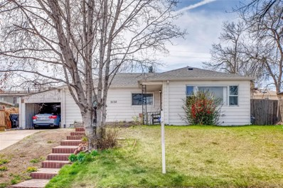 5130 W Gill Place, Denver, CO 80219 - MLS#: 6207833