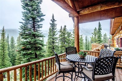 336 Crest Drive, Idaho Springs, CO 80452 - MLS#: 6209023