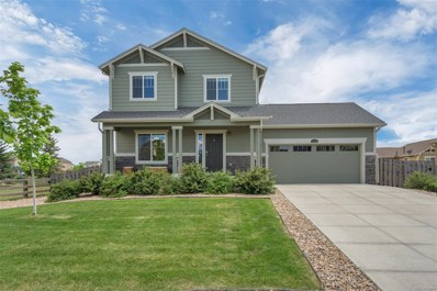 25834 E Maple Drive, Aurora, CO 80018 - MLS#: 6209087