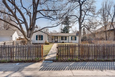 3170 S Ash Street, Denver, CO 80222 - MLS#: 6209471