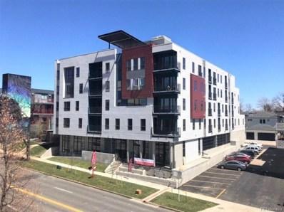 2374 S University Boulevard UNIT 303, Denver, CO 80210 - #: 6210511