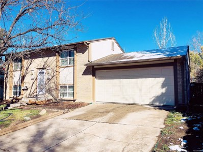 14669 E Radcliff Place, Aurora, CO 80015 - MLS#: 6210944