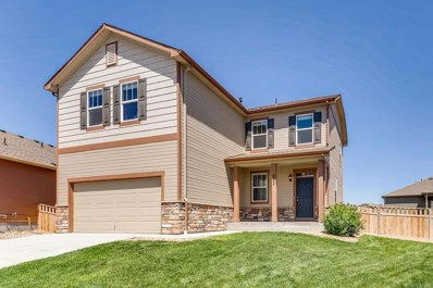 553 Iron Street, Lochbuie, CO 80603 - #: 6211825