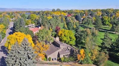 7320 Island Circle, Boulder, CO 80301 - MLS#: 6211873