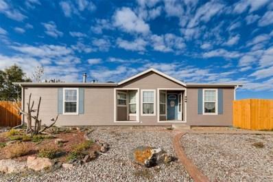 209 Apache Place, Lochbuie, CO 80603 - MLS#: 6214071