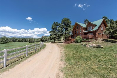 24030 County Road 43.6, Aguilar, CO 81020 - #: 6214591
