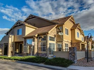 23465 E Platte Drive UNIT D, Aurora, CO 80016 - #: 6215451