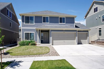 19105 Robins Drive, Denver, CO 80249 - #: 6216028