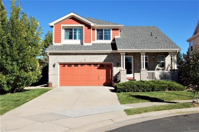 20164 E College Place, Aurora, CO 80013 - MLS#: 6216926