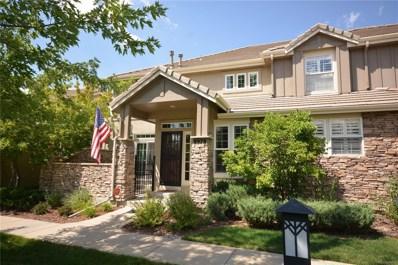 8978 Old Tom Morris Circle, Highlands Ranch, CO 80129 - MLS#: 6216998