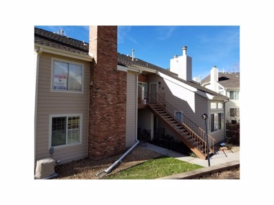 13824 E Lehigh Avenue UNIT F, Aurora, CO 80014 - MLS#: 6217948