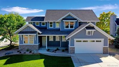 9080 W 64th Place, Arvada, CO 80004 - #: 6218447