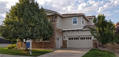 4791 Briarglen Lane, Highlands Ranch, CO 80130 - #: 6218465
