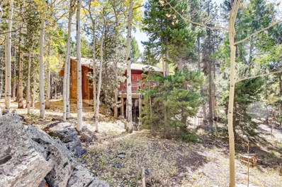 11546 Green Circle, Conifer, CO 80433 - #: 6219882
