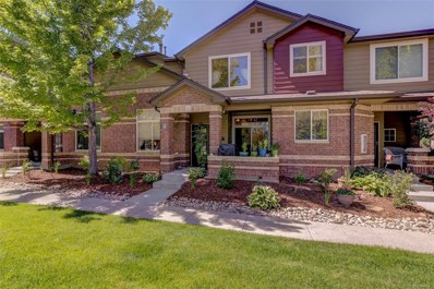 6484 Silver Mesa Drive UNIT B, Highlands Ranch, CO 80130 - MLS#: 6220371