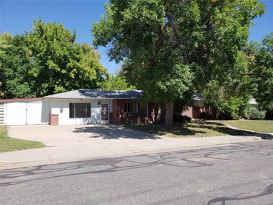 1775 Cedar Avenue, Boulder, CO 80304 - MLS#: 6220446