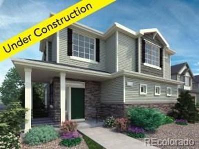 26136 E Byers Place, Aurora, CO 80018 - MLS#: 6221420
