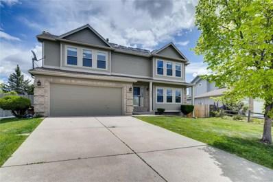 8843 Estebury Circle, Colorado Springs, CO 80920 - #: 6222040