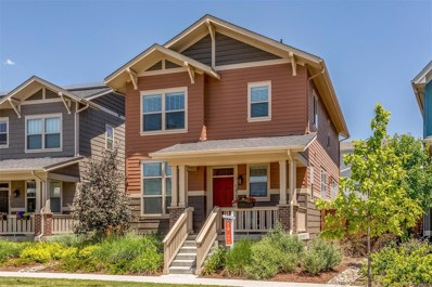 5426 Uinta Way, Denver, CO 80238 - MLS#: 6222405