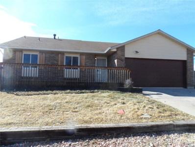 19020 E Colorado Drive, Aurora, CO 80017 - MLS#: 6222631