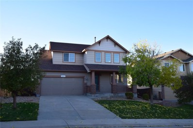 3663 S Nepal Street, Aurora, CO 80013 - MLS#: 6223484
