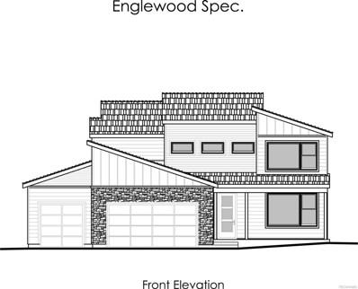 693 E Belleview Avenue, Englewood, CO 80113 - MLS#: 6223489