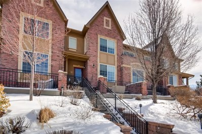 1000 Rockhurst Drive UNIT C, Highlands Ranch, CO 80129 - #: 6225132