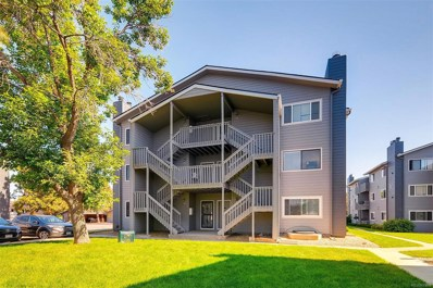 8100 W Quincy Avenue UNIT L6, Denver, CO 80123 - MLS#: 6225469