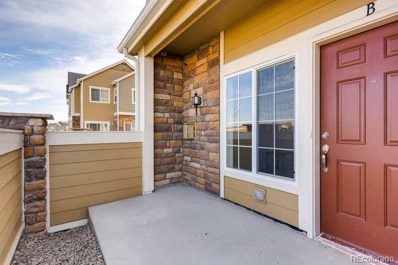 12890 Jasmine Street UNIT E, Thornton, CO 80602 - #: 6226539
