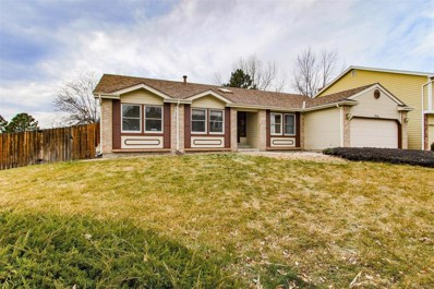 5041 S Granby Street, Aurora, CO 80015 - MLS#: 6226937